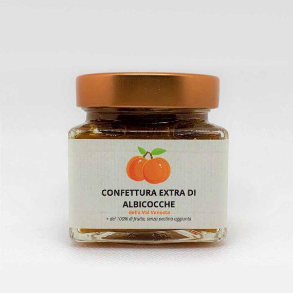 Confettura extra di albicocche della Val Venosta
