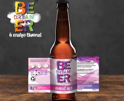 Birra Wheat Ale