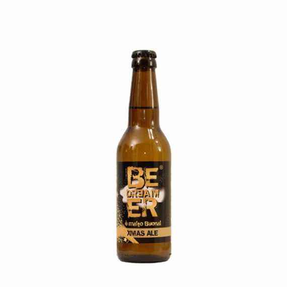Birra Xmas Ale