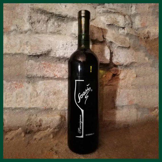Soasì – Vino varietale Sauvignon