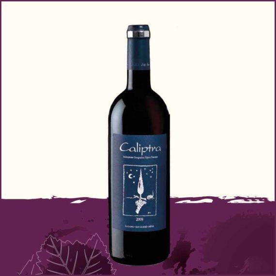 Caliptra I.G.T. Rosso Toscana