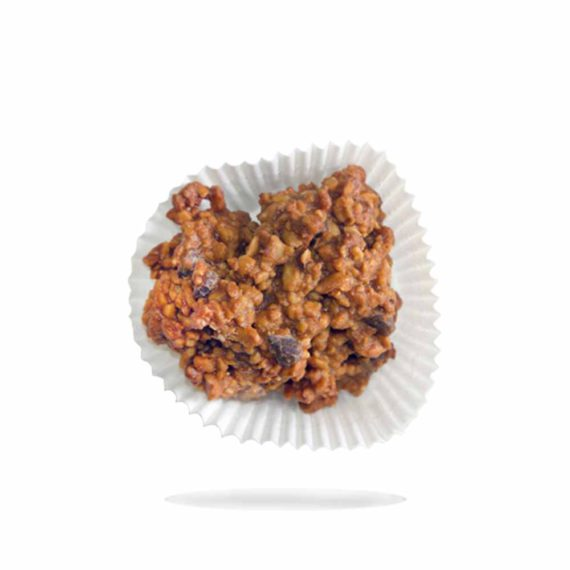 Brutti e buoni al cioccolato