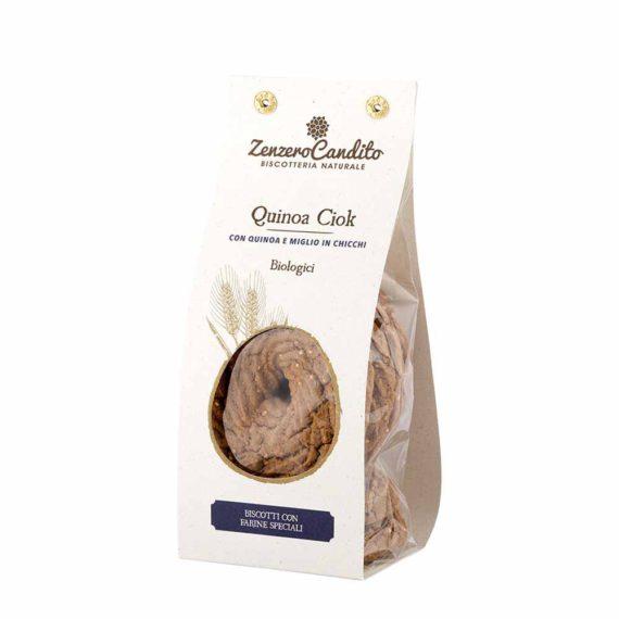 Quinoa Ciok