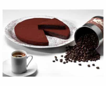 TortaPistocchi® Caffè