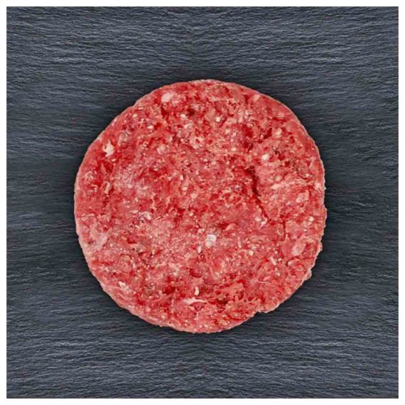 Hamburger di bovino – Blonde d'Aquitaine