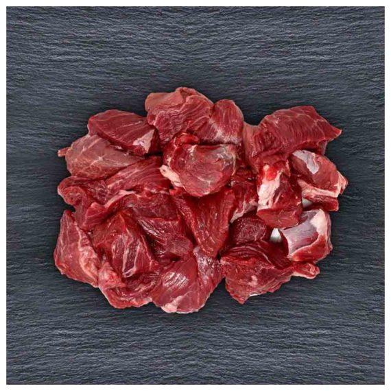 Spezzatino di bovino – Piemontese