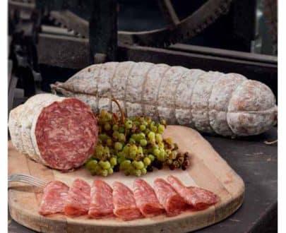Le Carni ed i Salumi