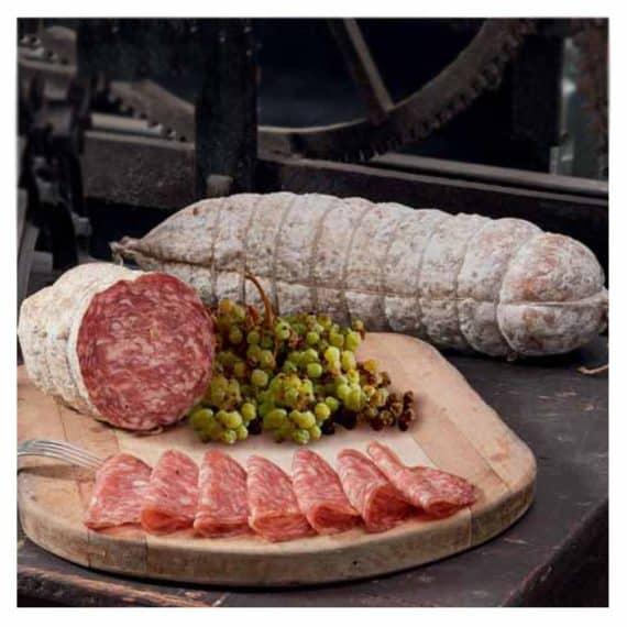 Soprèssa al vino Breganze Torcolato D.O.C.