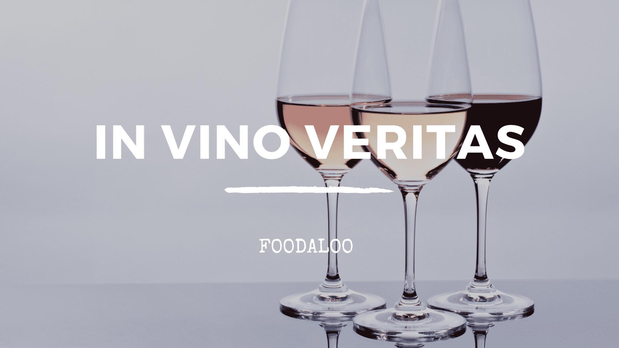 In Vino Veritas cosa significa? Storia del vino, delle sue caratteristiche ed origine dei vitigni.